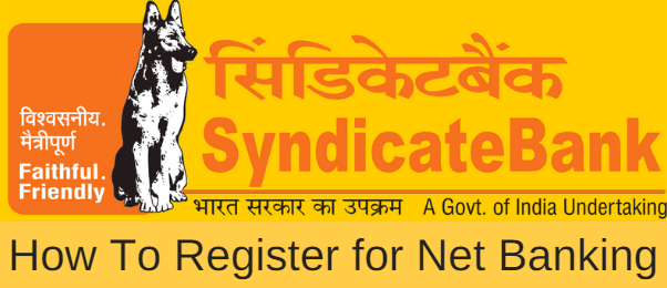 syndicate net banking