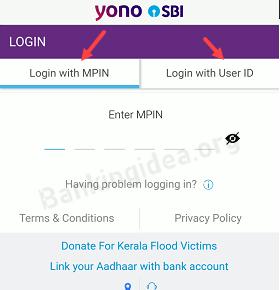 Activate SBI YONO - Registration Process