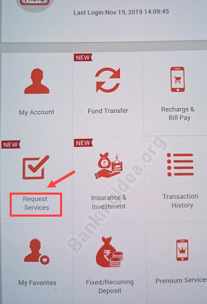 BOB ATM PIN generation online