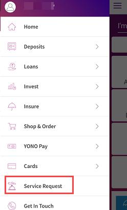 Reset SBI Profile Password using ATM Card Number - BankingIdea.org