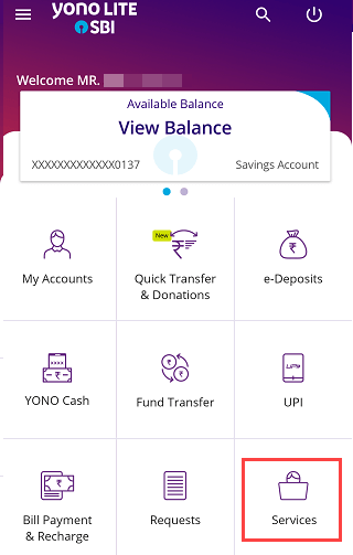 How To Activate Online Transactions for SBI Debit Card - BankingIdea.org