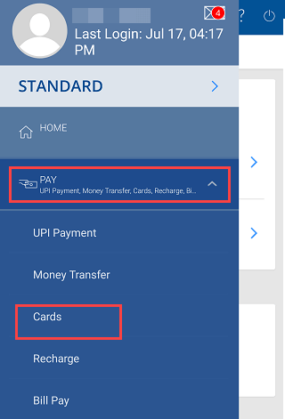 Change/Generate HDFC Bank ATM PIN Online