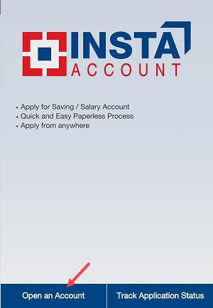 Open HDFC Saving Account Online (Insta Account)